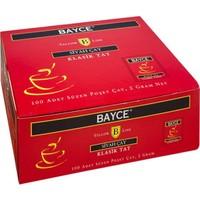 Bayce Classic Taste Bardak Poşet 100 x 2 GR