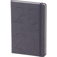 Matt Notebook 2021 Günlük Ajanda Füme