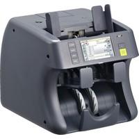 Hyundai Mıb-11 Para Sayma Makinesi 40 Ülke Paralı&fitness'lı