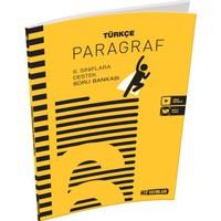 Hız Yayınları 6. Sınıf Türkçe Paragraf Soru Bankası