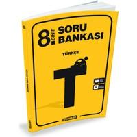 Hız Yayınları 8.sınıf Türkçe Soru Bankası