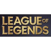 League Of Legends 3620 Riot Points - 3620 Rp