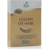 Bıo Asıa Göz Çevresi Bakım Maskesi Golden Eye Mask