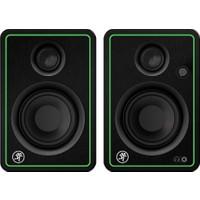 Mackie CR3-X 3 Inch Multimedia Stüdyo Monitörü (Çift)