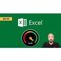 İleri Düzey Excel - Dashboard - Excel İp Uçları 2020