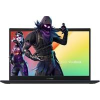"""Asus X571LI-AL080 Intel Core i7 10750H 8GB 512 GB SSD 4GB GTX1650Ti FreeDOS 15.6"""" FHD 120Hz Taşınabilir Bilgisayar"""