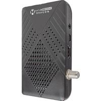 Magbox Dragon Full Hd USB Mini Uydu Alıcısı