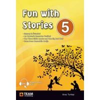 Fun with Stories Level 5