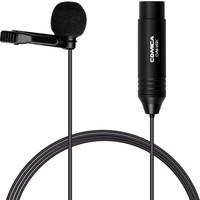 Comica CVM-V02C Kardioid Yaka Yaka Mikrofon Kondenser (Yurt Dışından)