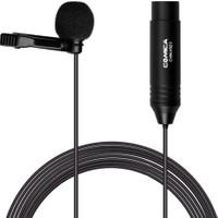 Comica CVM-V02O Çok Yönlü Yaka Mikrofonu Kondenser (Yurt Dışından)