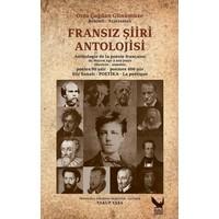 Orta Çağdan GünümüzeFransız Şiiri Antolojisi - Kolektif