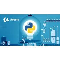 Python A-Z™: Veri Bilimi Ve Machine Learning (50 + Saat)
