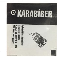 Master Pack Karabiber 1000'LI