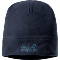 Jack Wolfskin Bere 19590-101 Real Stuff Cap Lacivert