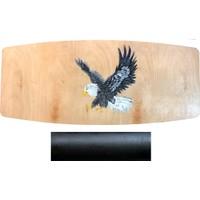 Woodie Denge Tahtası Eagle - Balance Board