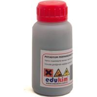 Edulab Potasyum Permanganat Saf 250 gr Amb.
