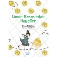 Limon Kasasından Hayaller - Elvan Odabaşı