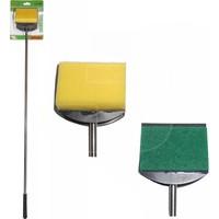 Liya Metal Saplı Cam Sileceği Liya Wh-06 55 cm