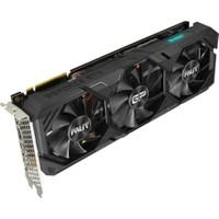 Palit GeForce RTX2070 Super GP x3 OC RGB 8GB 256Bit GDDR6 (DX12) PCI-E 3.0 Ekran Kartı (NE6207ST19P2-180T)