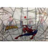 Keskin Color A4 Çıtçıtlı Dosya Plastik Spiderman