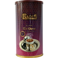 Baden Hazır Türk Kahvesi Orta 500 gr Tnk