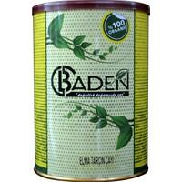 Baden Elma & Tarçın
