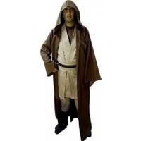 Kostümce Obi-Wan Kenobi Kostümü Yetişkin