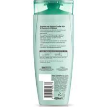 L'Oréal Paris Elseve 3 Mucizevi Kil Ağırlaştırmayan Bakım Şampuanı 450 ml