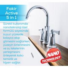 Fakir Active Armatür & Duş Temizleyici 500 ml