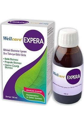 Wellcare Expera Bitkisel Şurup 150 ml
