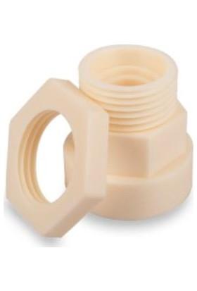 Fillamentum Pc/abs Filament 1.75 mm 600 gr Naturel