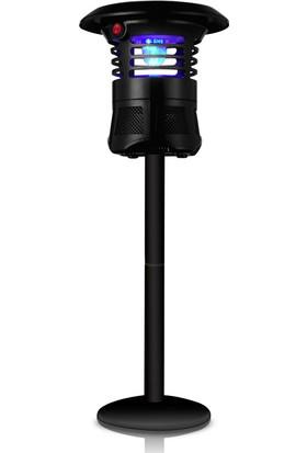 Insma Bahçe USB Elektronik Sivrisinek Katili Lambası