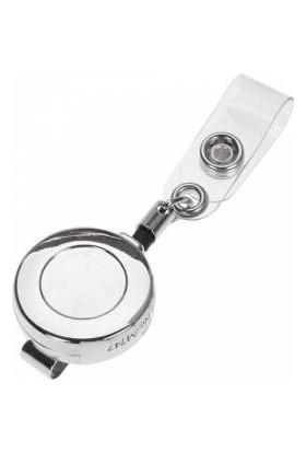 Linea Yuvarlak Yoyo 50'li Gümüş