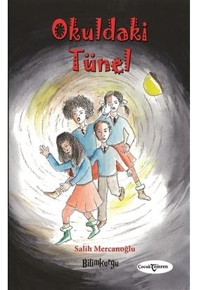 Okuldaki Tünel - Salih Mercanoğlu