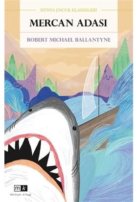 Mercan Adası - Robert Michael Ballantyne
