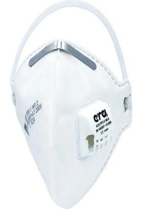 Era 4310 Ffp3 Ventilli Maske N95 Maske Koruması