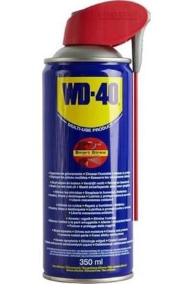 Wd-40 350 Ml Çok Amaçlı Pas Sökücü Yağlayıcı 350 Ml Akıllı Smart