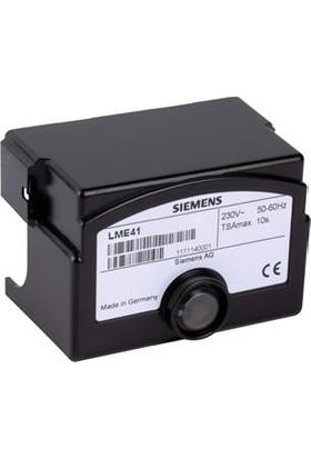 Siemens LME41.054C2 Kontrol Cihazı Brülör Otomatiği Beyini