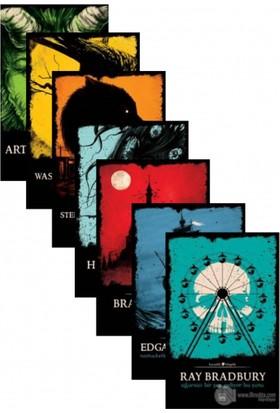 Karanlık Kitaplık 7 Kitap Takım