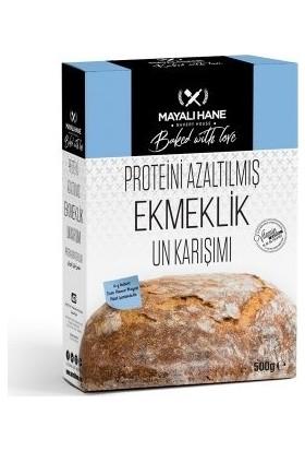 Mayalı Hane Düşük Proteinli Ekmeklik Un Karışımı 500 gr
