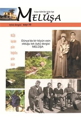 Meluşa Öykü Dergisi Sayı: 10 Nisan - Mayıs - Haziran 2020