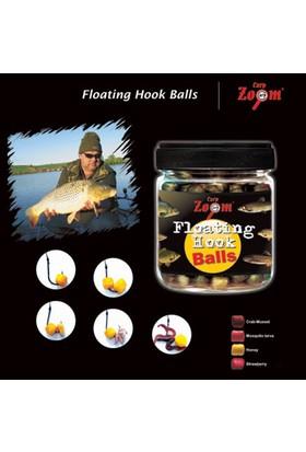 Cz 3356 Floating Hook Balls Extra, Balık Öğünü