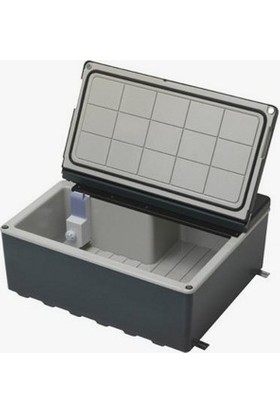 Indelb TB25AM Kompresörlü Oto Buzdolabı 25 lt