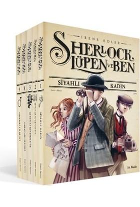 Sherlock Lupen Ve Ben Kitapları - Irene Adler