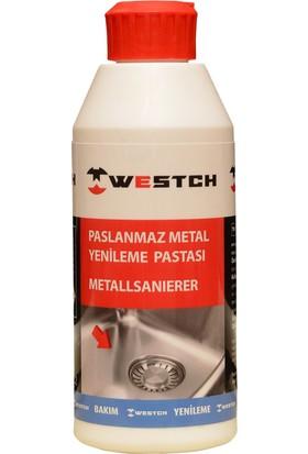 Westch Metal Yenileme Pastası 400 ml