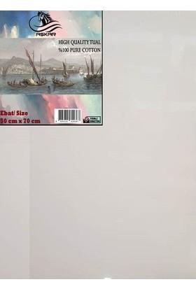 Aşkar Tuval 50 x 70 cm 20'li