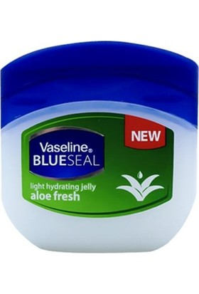Vaseline Blueseal Aloe Fresh Vazelin 100 ml