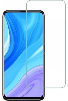 Engo Huawei P Smart Pro Ekran Koruyucu Nano Temperli Cam