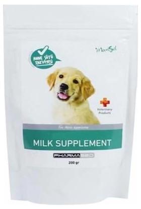 Maxisol Anne Sütü Destekli Yavru Köpek Süt Tozu 200 gr