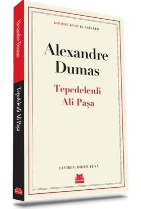 Tepedelenli Ali Paşa - Alexandre Dumas